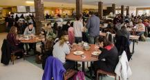 Franklin Dining Commons