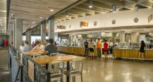 Hampshire Dining Commons
