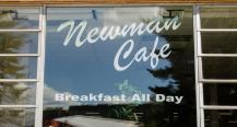 Newman Café