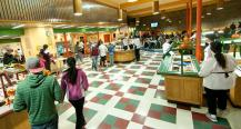 Worcester Dining Commons