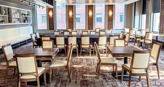 The Commonwealth Restaurant