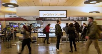 People's Organic Coffee