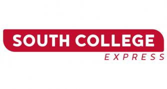 South College Express