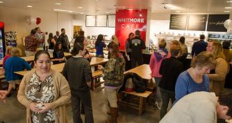 Whitmore Café