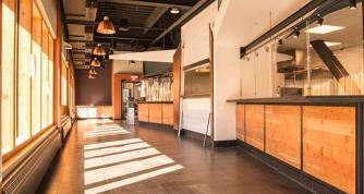 Worcester Café