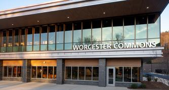 Worcester Commons
